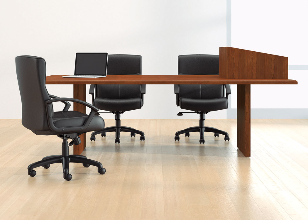 National Office Furniture Result Chair